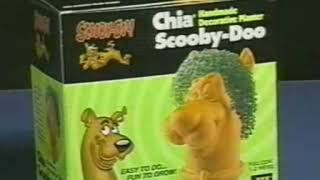 2003 Chia Pet Commercial