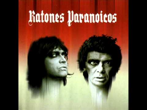 RATONES PARANOICOS - PAINT IT BLACK
