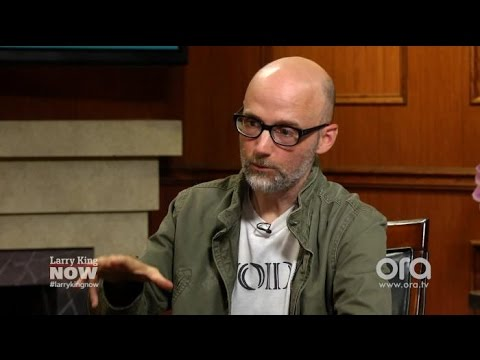 Moby on why he's never had another hit like 'Play' | Larry King Now | Ora.TV