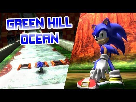 ¿Green Hill y