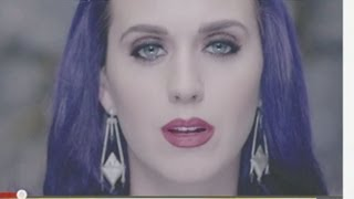 Katy Perry's 'Wide Awake' Music Video Tackles Divorce