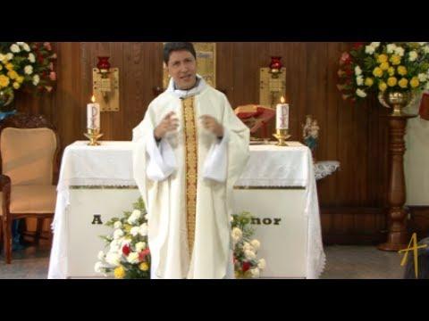 EUCARISTÍA DIGITAL Miércoles 24 de Mayo | Padre Carlos Yepes [OFICIAL]