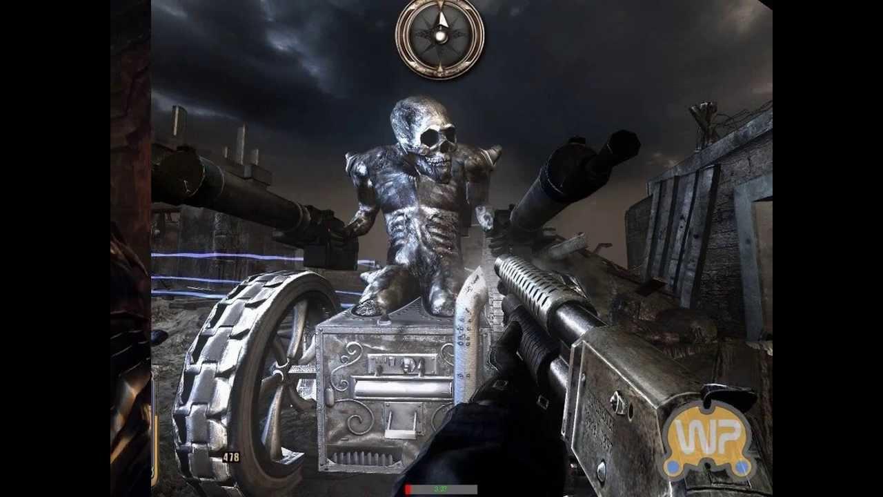 Los Mejores Juegos De Terror Y Miedo Para Pc Del 2010 Y 2011 Youtube