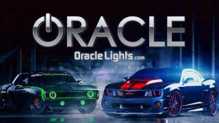 ORACLE Lighting Products 15 Second TV Spot
