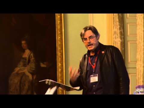 Bath Theatre Matters Conference 2013 - Martin Brown - Equity & The My Theatre Matters Campaign