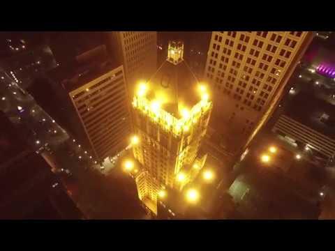 Midnight Fun Downtown