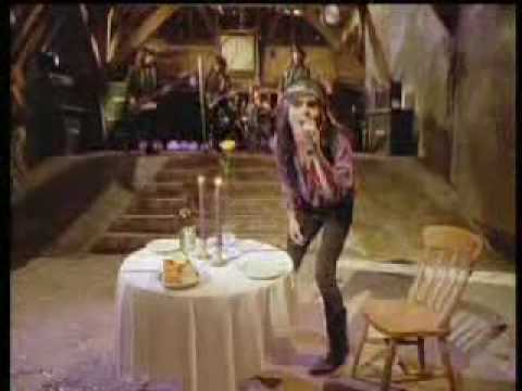 THE QUIREBOYS - 7 o clock (alt)