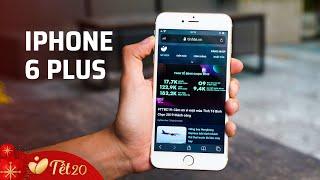 iPhone 6s Plus món quà dành cho người thân dịp Tết