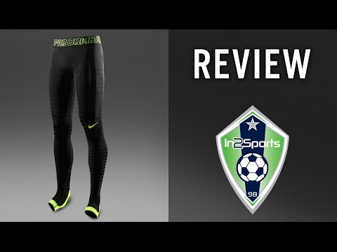 Nike Recovery Hypertight | Review