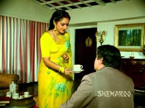 Sindoor - Part 8 Of 16 - Shashi Kapoor - Jayapradha - Hit Bollywood Drama Movies