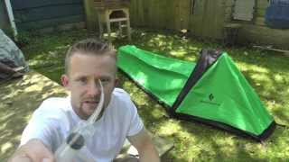 How to Seam Seal Your Tent - The Outdoor Gear Review