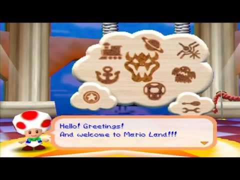 Mario Party 2: Space Land with Chuggaaconroy! - Part 1 from YouTube · Duration:  13 minutes