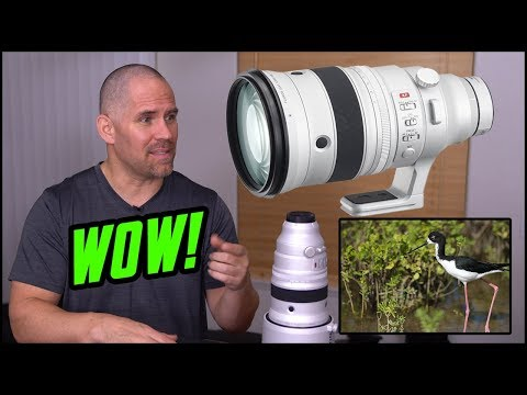 The REAL Reason Fuji 200mm f2 is $6,000! | Hands on Review