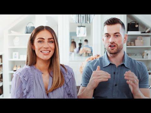 COUPLES STYLE SERIES | Ali Gordon & Lydia Millen