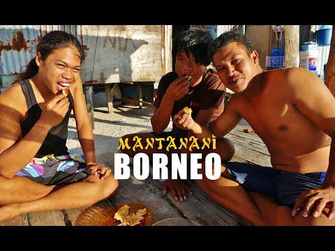 Diving in Mantanani (Borneo - Malaysia)