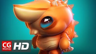 Lighting and Compositing in Zbrush and Photoshop by Jose Cua | CGI 3D Tutorial HD | CGMeetup Mp3