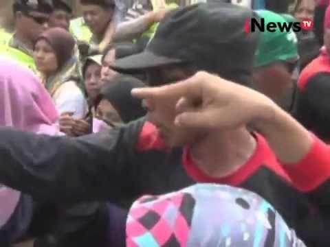 Buruh PT DNP Indonesia tidak Di GAJI 7 bulan