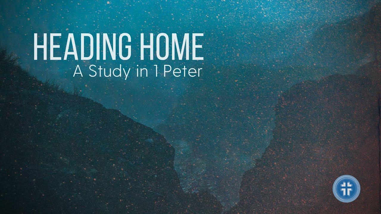 Heading Home: A Healthy Fear (1 Peter 1:17-21) | Costi Hinn | Sunday 9 AM