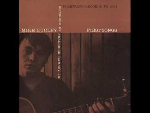 Michael Hurley - Blue Mountain