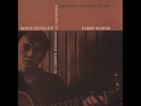 Michael Hurley - Blue Mountain