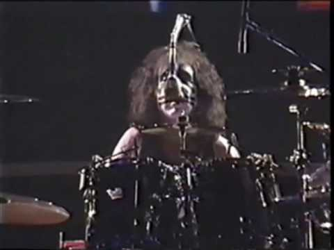 KISS - Black Diamond - Toledo 1997 - Reunion Tour