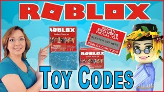🔴 ROBLOX Mrs. Samantha Toy Code Giveaway Friend spot give away every 50 likes. :)