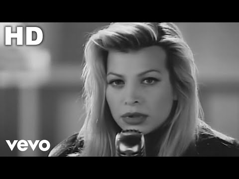 Taylor Dayne  Love Will Lead You Back
