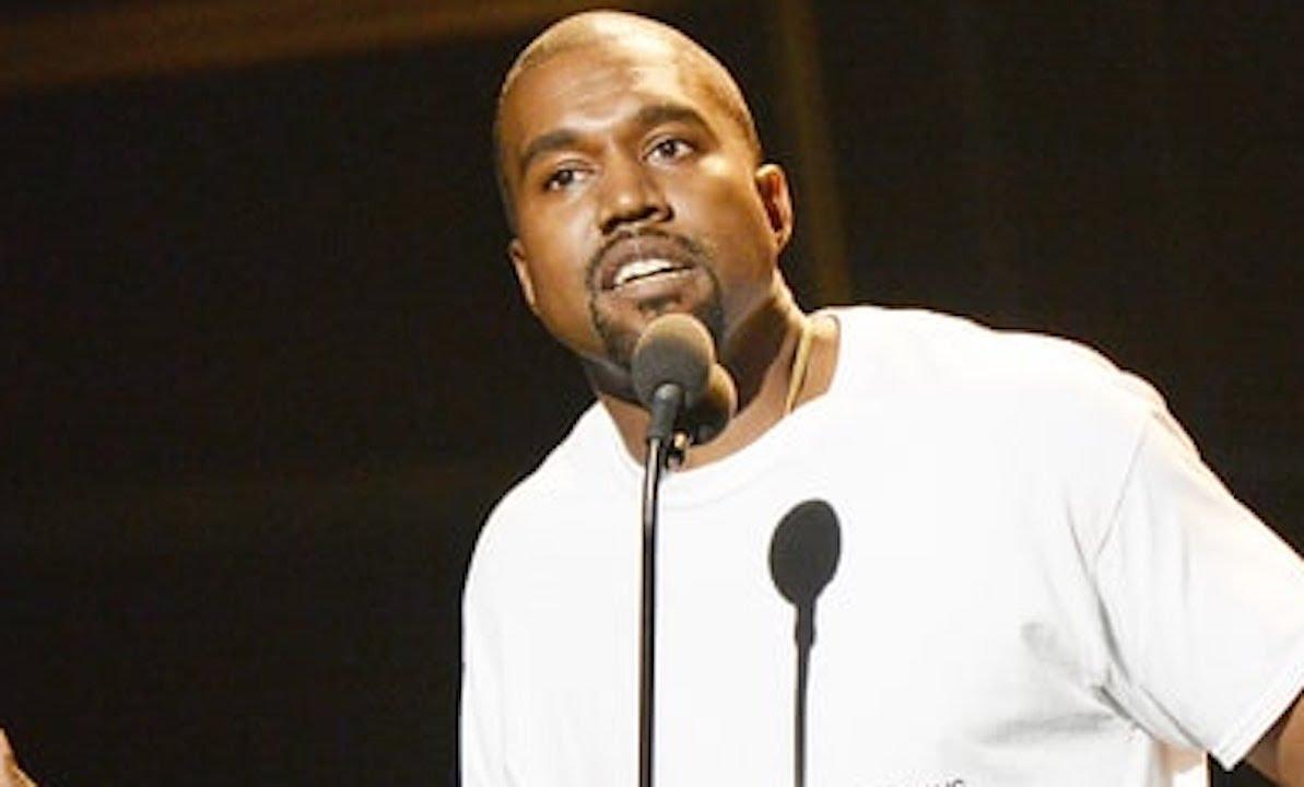MTV VMAs 2016 - Kanye West DISSING Taylor Swift At MTV Video Music Awards 2016
