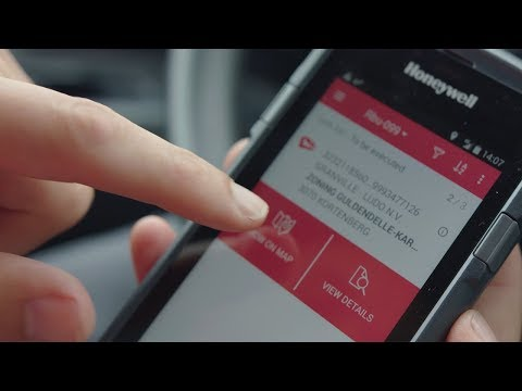 How Bpost modernized their operations with Honeywell's Mobility Solutions