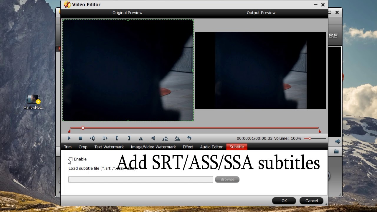 Best Subtitle Editor Tools for Your Video Editing