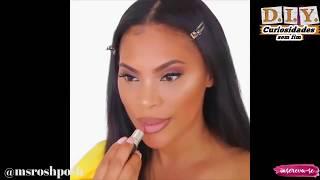 MELHORES TUTORIAIS DE MAQUIAGEM DO INSTAGRAM   LIFE HACKS Makeup Tutorial Compilation 2018 VDownload