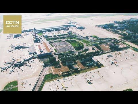 Прилететь в Пекин без визы. Теперь это возможно! [Age0+]