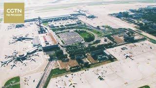 видео Китай без визы: безвизовый транзит в Гуанчжоу
