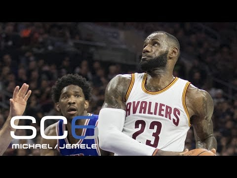 LeBron James Or 76ers' Core: Which Would You Rather Have?   SC6   June 20, 2017