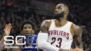 LeBron James Or 76ers' Core: Which Would You Rather Have? | SC6 | June 20, 2017 thumbnail