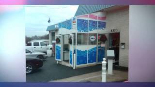 Best Car Wash Near South Gate - Touch Free Laser Car Wash Near Baltimore