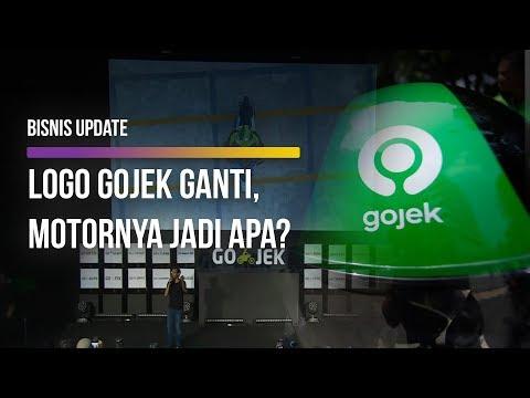 Alasan di Balik Perubahan Logo Gojek