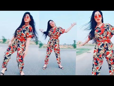 Download Mehak Malik Latest Musically and best Funy Tik Tok Video|2k20|