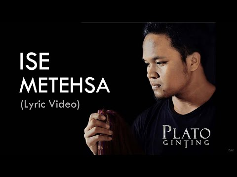 Plato Ginting with Merandal Project - Ise Metehsa