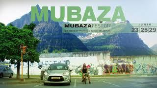 MUBAZA 2017 | SPOT |