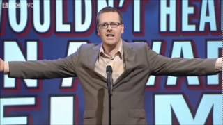 British Comedy | Mock the Week | Best Comedian's Jokes |