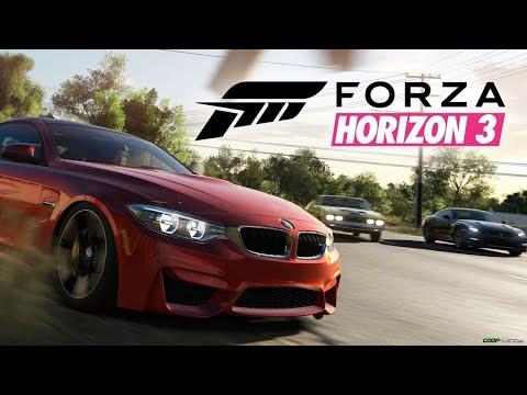 100% установка Forza Horizon 3 торрент