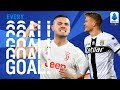 Demiral's First Juve Goal & Cornelius Scores off the Bench! | EVERY Goal R19 | Serie A TIM