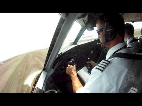 Air Inuit Flying Nunavik
