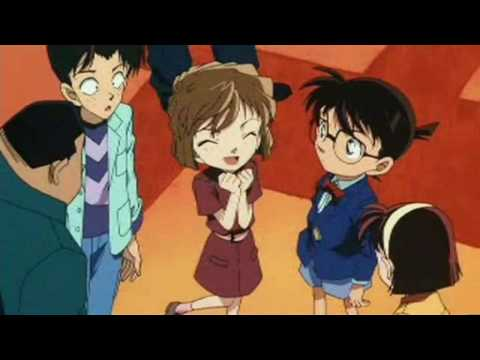 Detective Conan - Witchdoctor