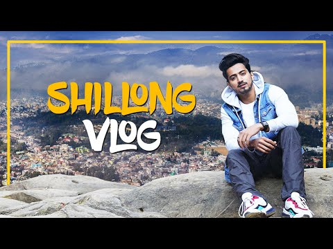 Exploring Shillong | Shoot Diaries |  Mr. Faisu