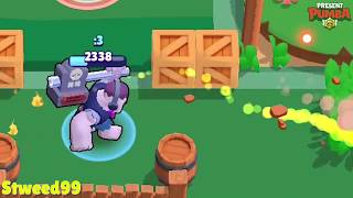 *WTF* UNLUCKIEST PLAYER EVER!! Brawl Stars Wins & Fails #57
