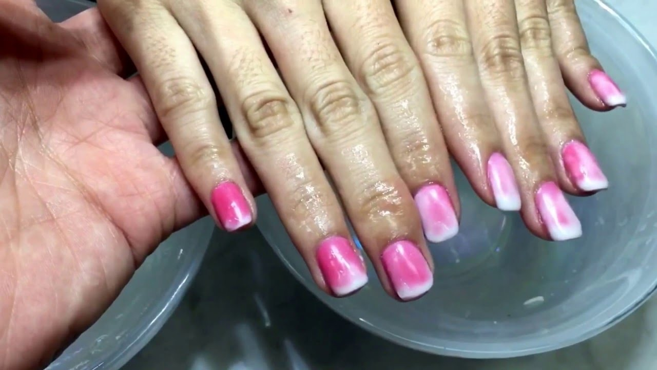Sprinkle Cyogel Mood Change Acrylic At Regal Nails Clermont
