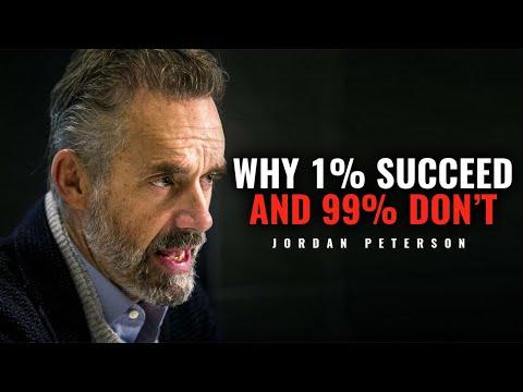 The SECRET To Life | Jordan Peterson Motivation