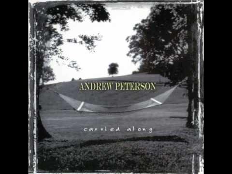 Andrew Peterson: